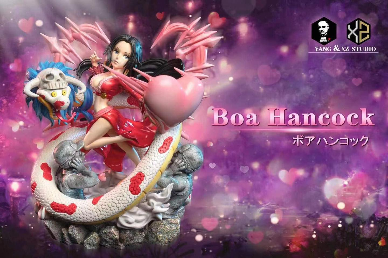 Boa Hancock โบอา XZ Studio (มัดจำ) [[SOLD OUT]]