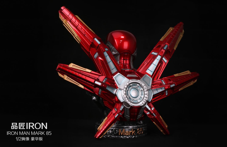 DX Bust Iron Man MK85 (มัดจำ) [[SOLD OUT]]