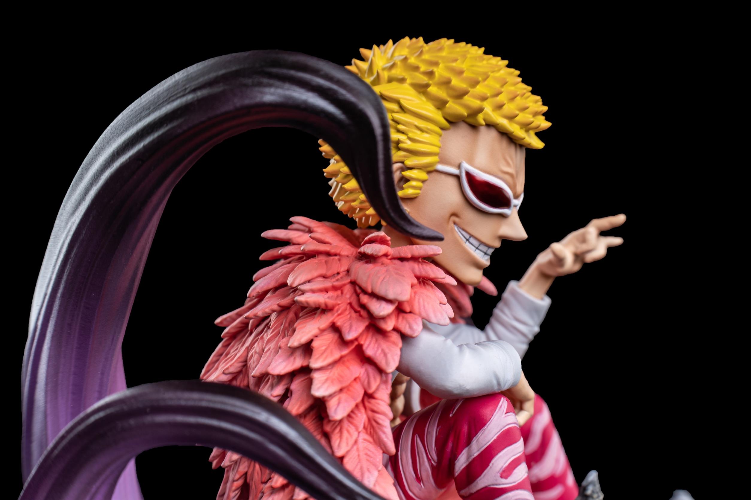 Doflamingo The Joker by OMO Studio (มัดจำ) [[SOLD OUT]]