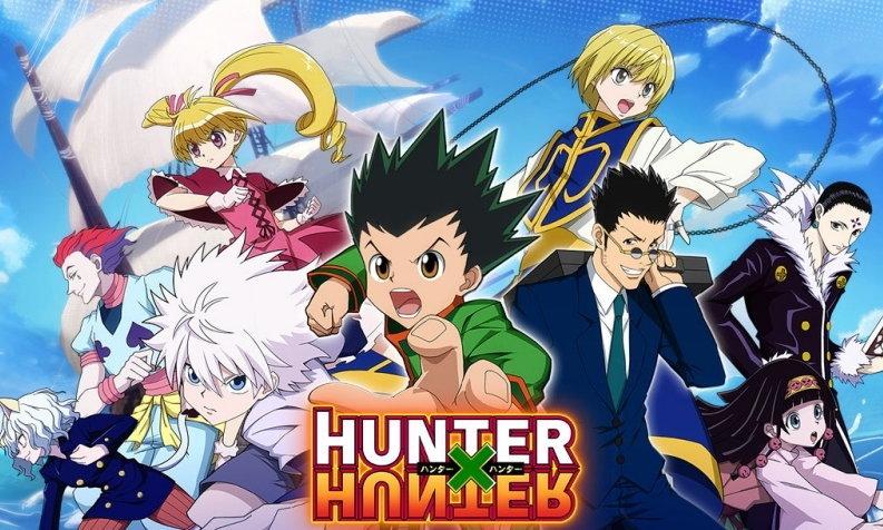 NEWS EP.5 Hunter X hunter statue (Licensed) - รวบรวมงานปั้นฮันเตอร์Xฮันเตอร์ แบบมีลิขสิทธิ์