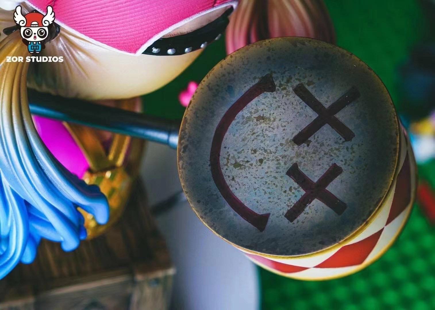 อาราเล่ X ฮาร์ลีย์ ควินน์ Harley Quinn Arale by ZOR (มัดจำ) [[SOLD OUT]]