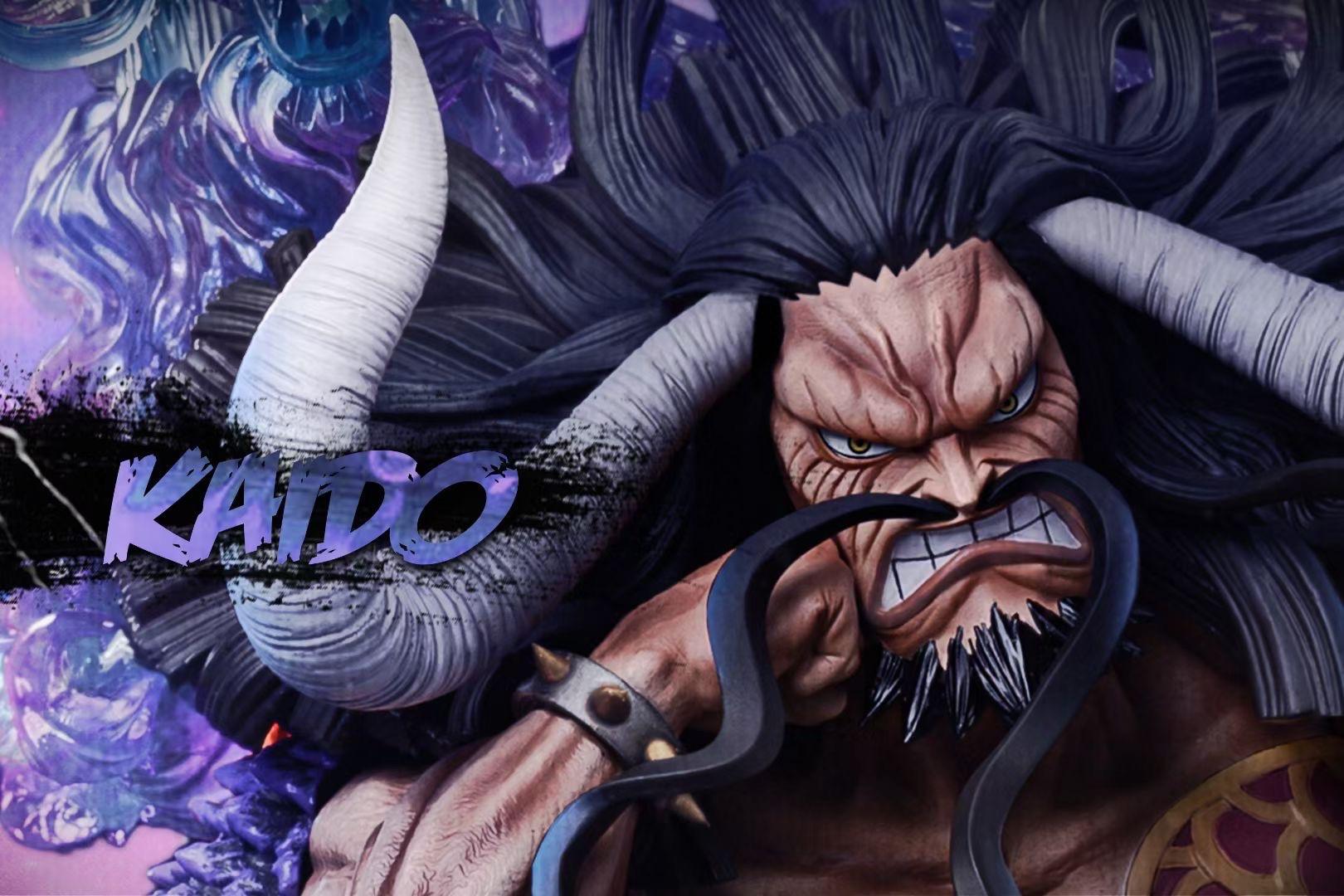 Kaido ไคโด ร้อยอสูร by G5 Studio (มัดจำ)