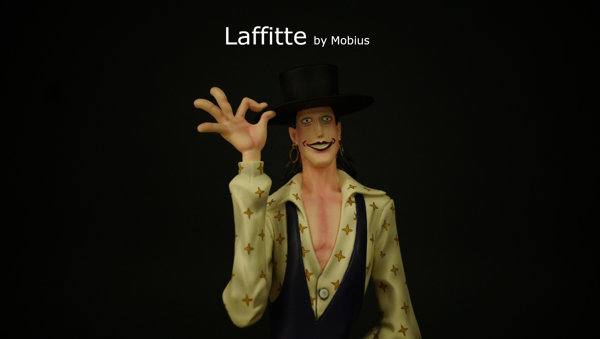 Reivew EP.21 Laffitte by Mobius ตำรวจเงา (The Policeman)