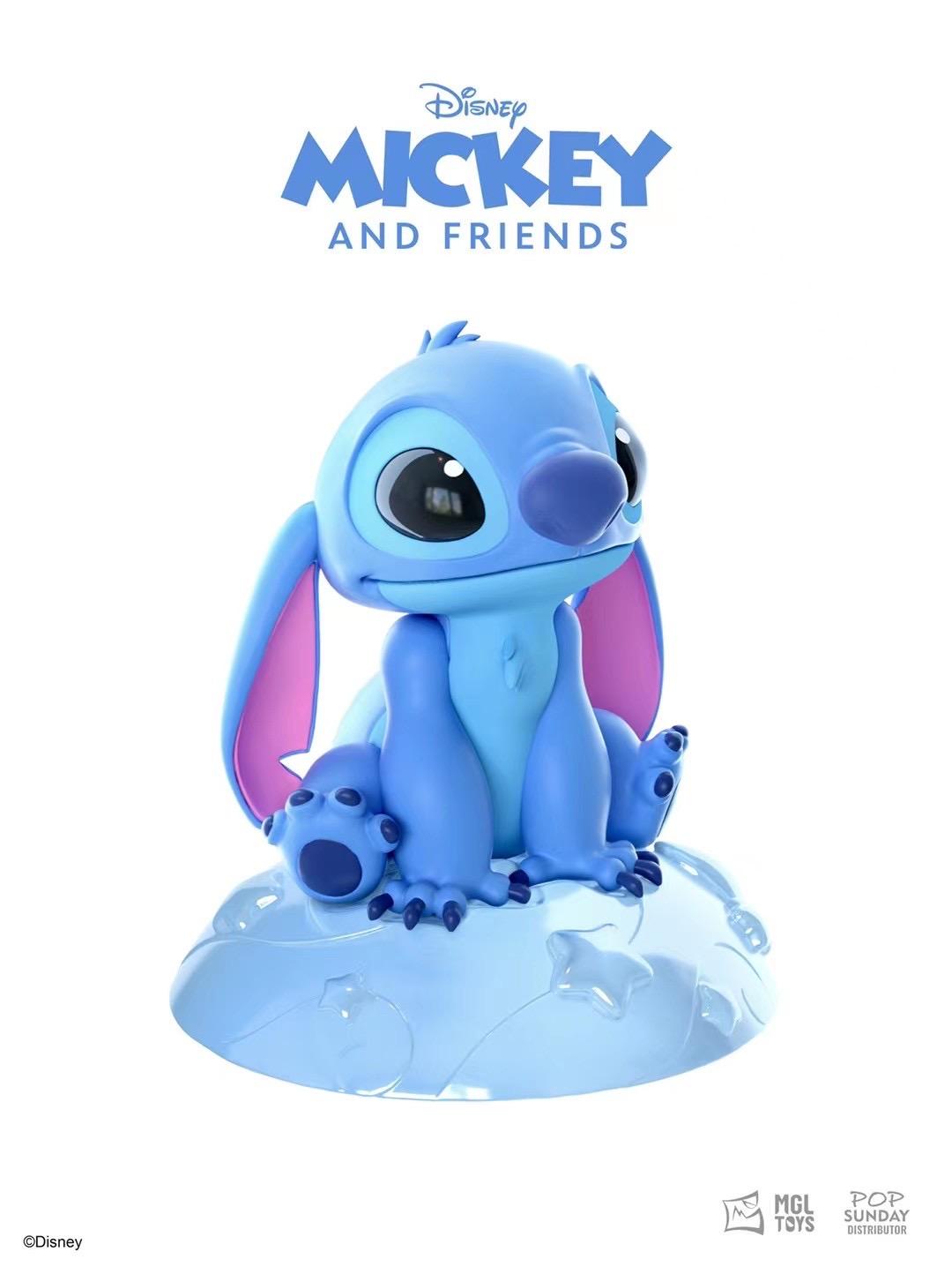 Lilo & Stitch ลิโล แอนด์ สติทช์ (มัดจำ)