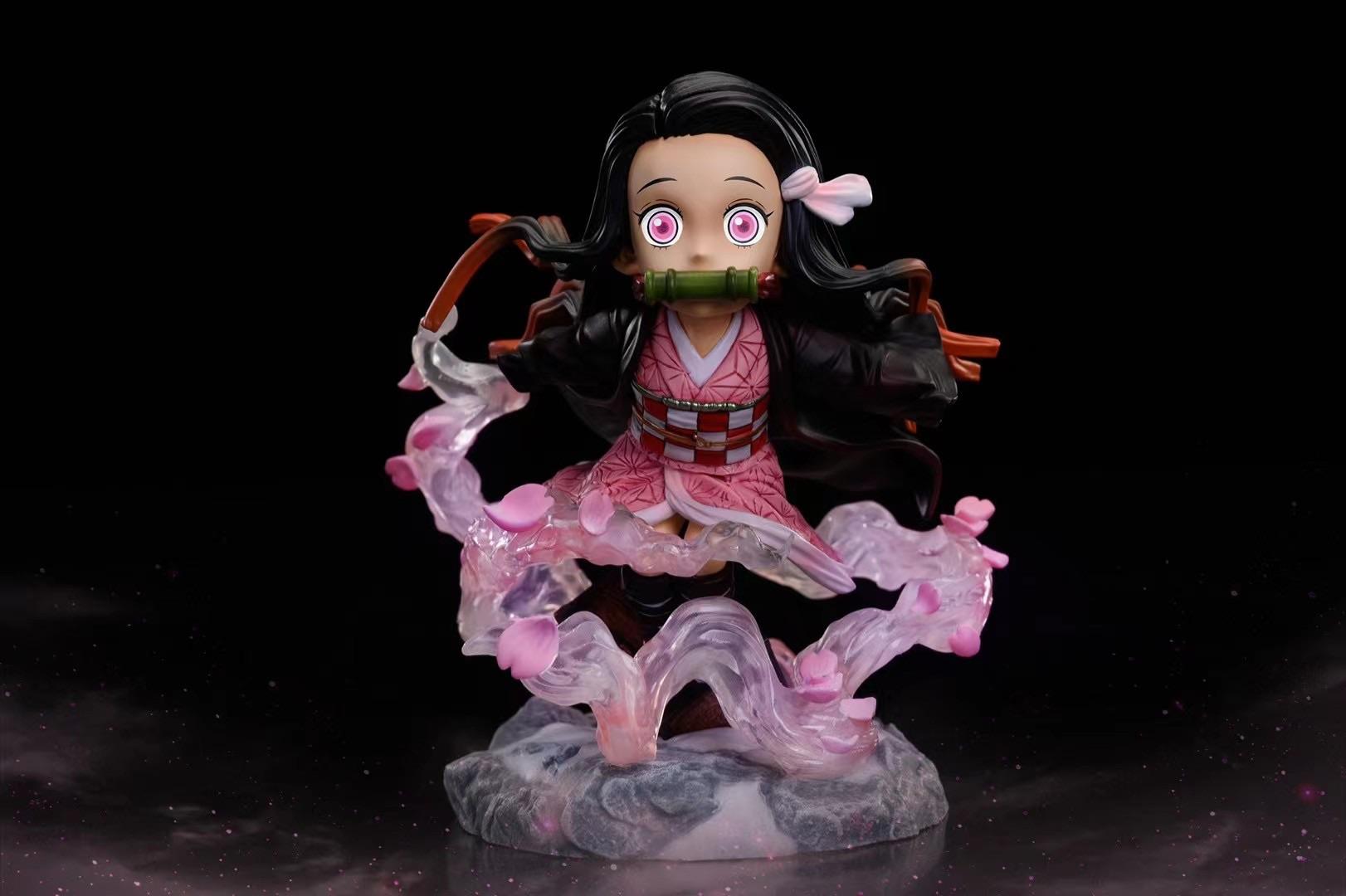 Mini Nezuko น้อง เนซึโกะ  G5 Studio (มัดจำ)