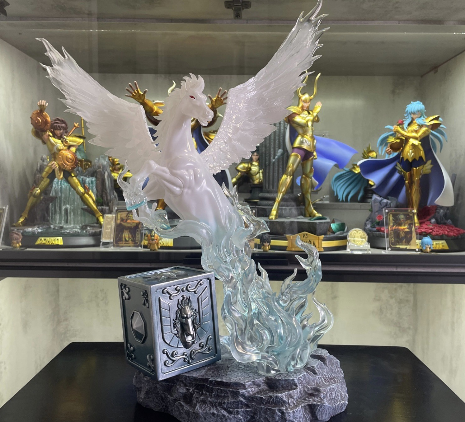 Pegasus เซย่า เพกาซัส by FOC Studio (มัดจำ) [[SOLD OUT]]