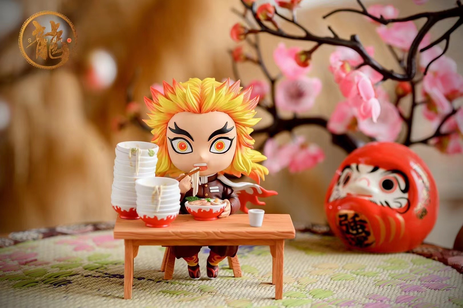 SD Rengoku Dragon Studio (มัดจำ)