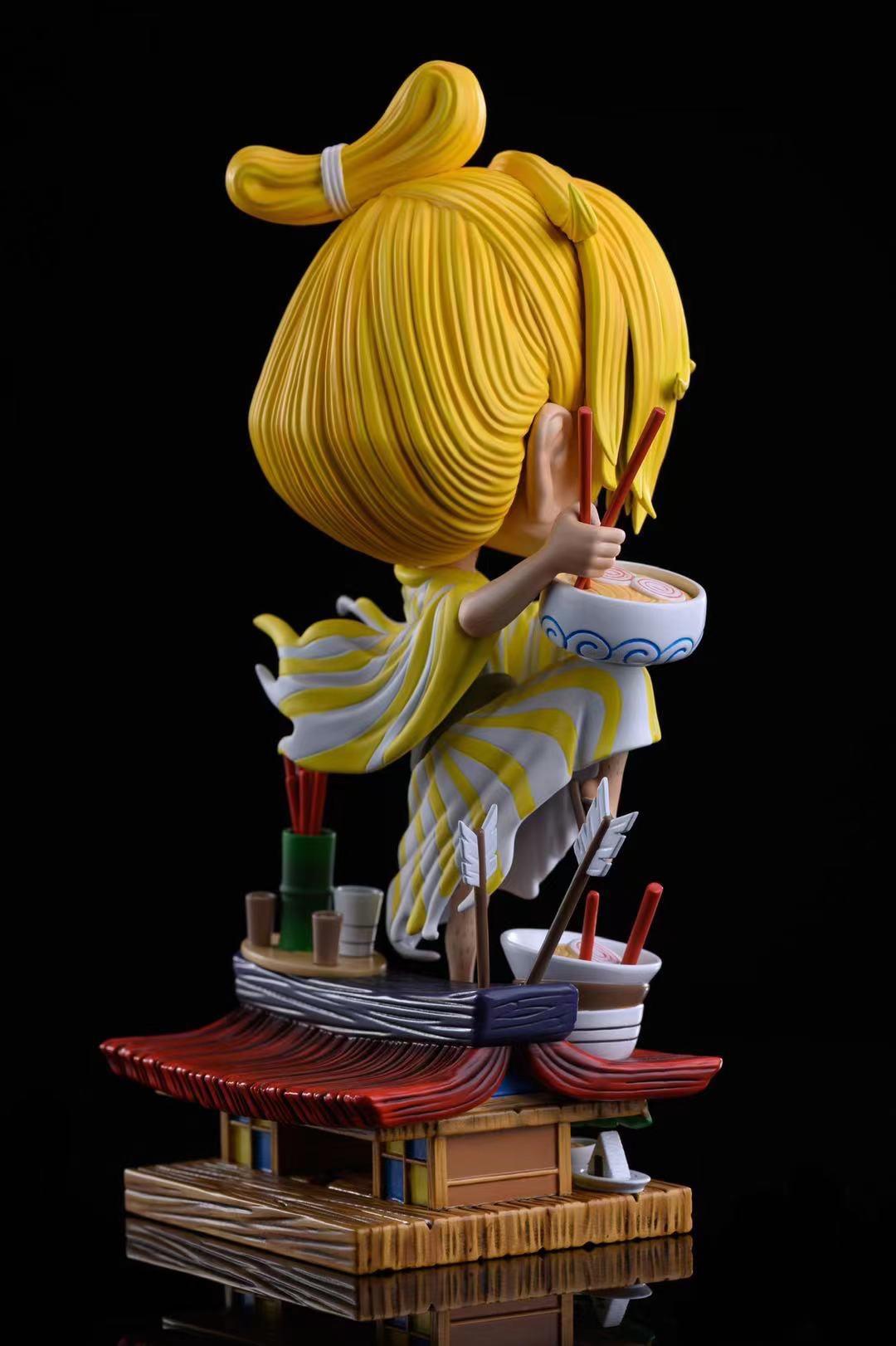 Vinsmoke Sanji ซันจิ วาโนะ by Joker Studio (มัดจำ)