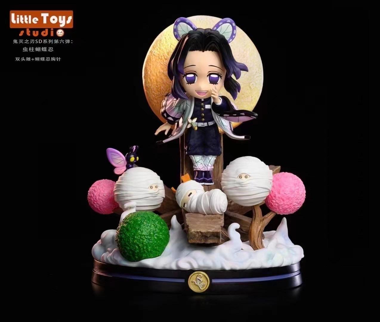 Shinobu ชิโนบุ Little Toys (มัดจำ)