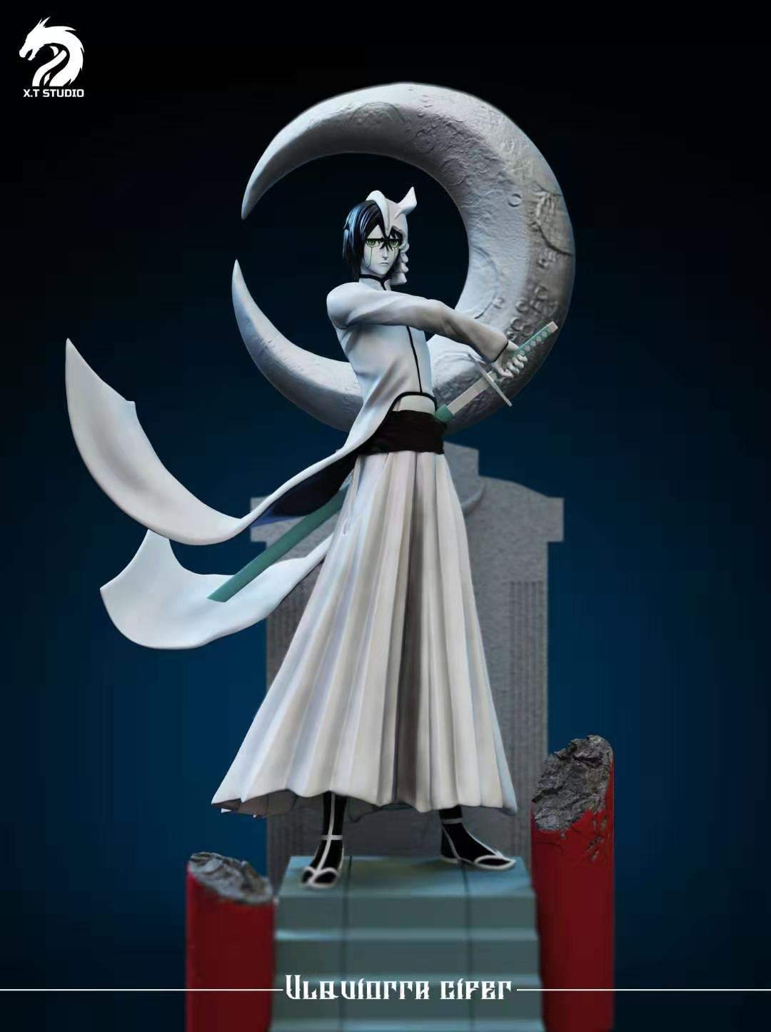 Normal Ulquiorra Cifer อุล XT Studio (มัดจำ)