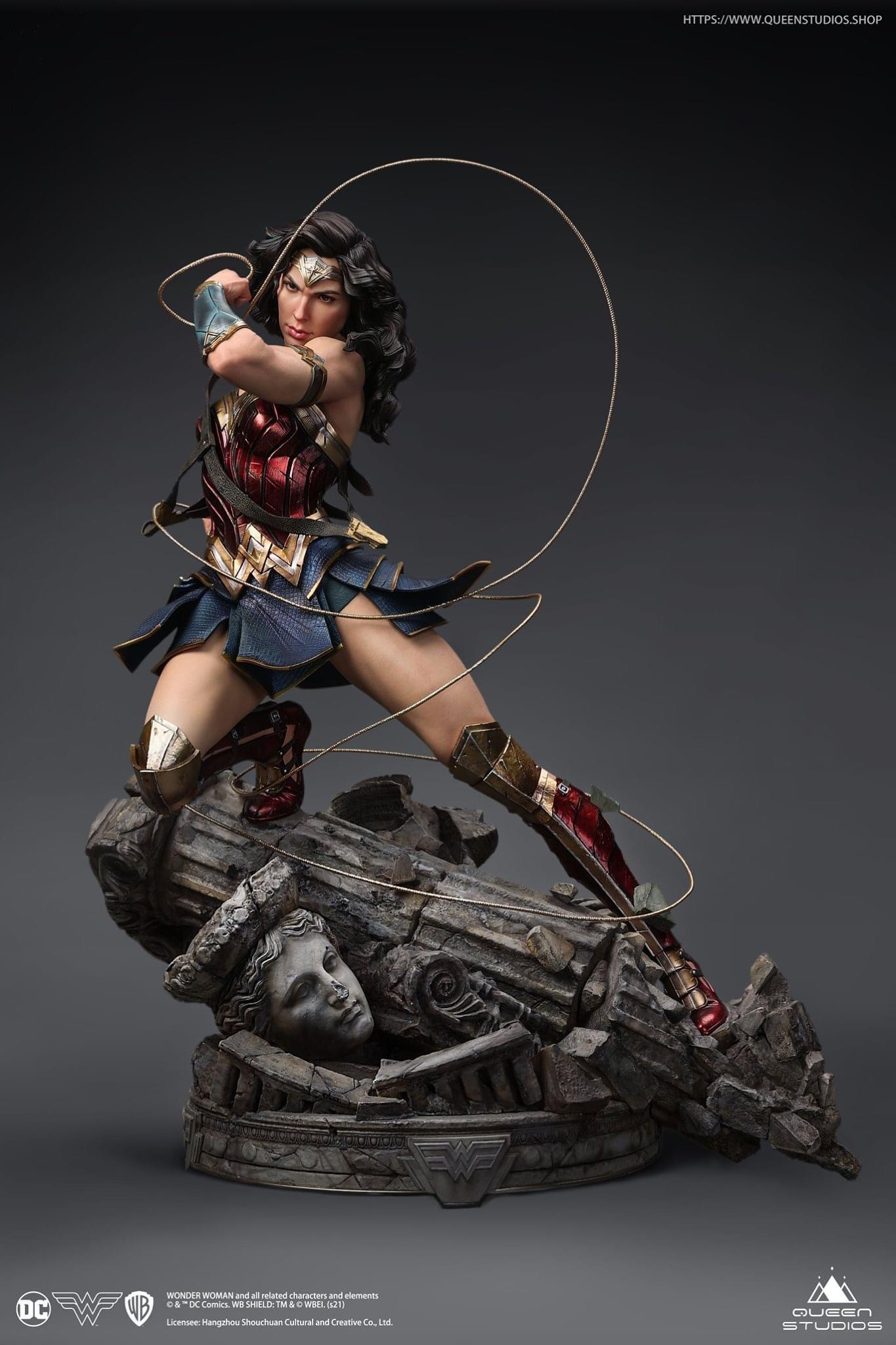 WonderWomen Queen Studio (มัดจำ)
