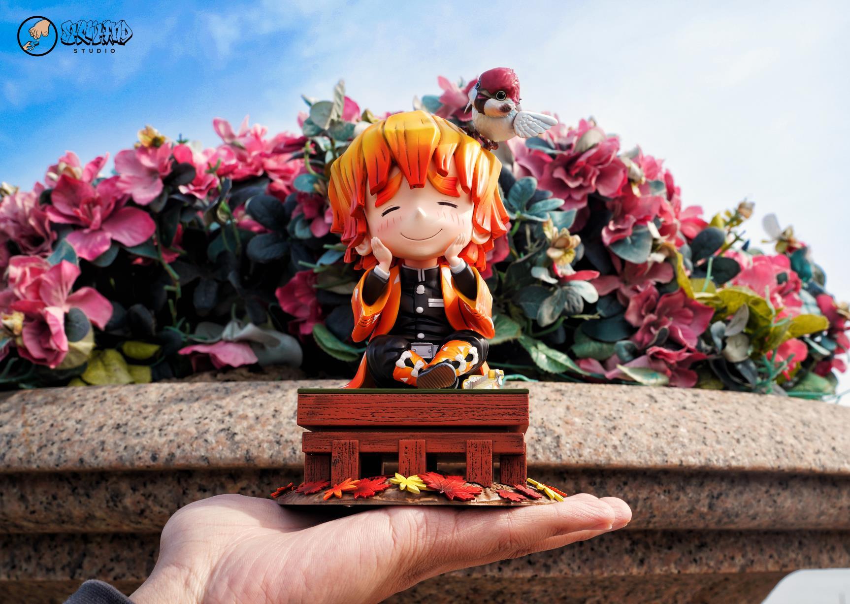 Zenitsu เซนอิทซึ Show Hand (มัดจำ) [[SOLD OUT]]
