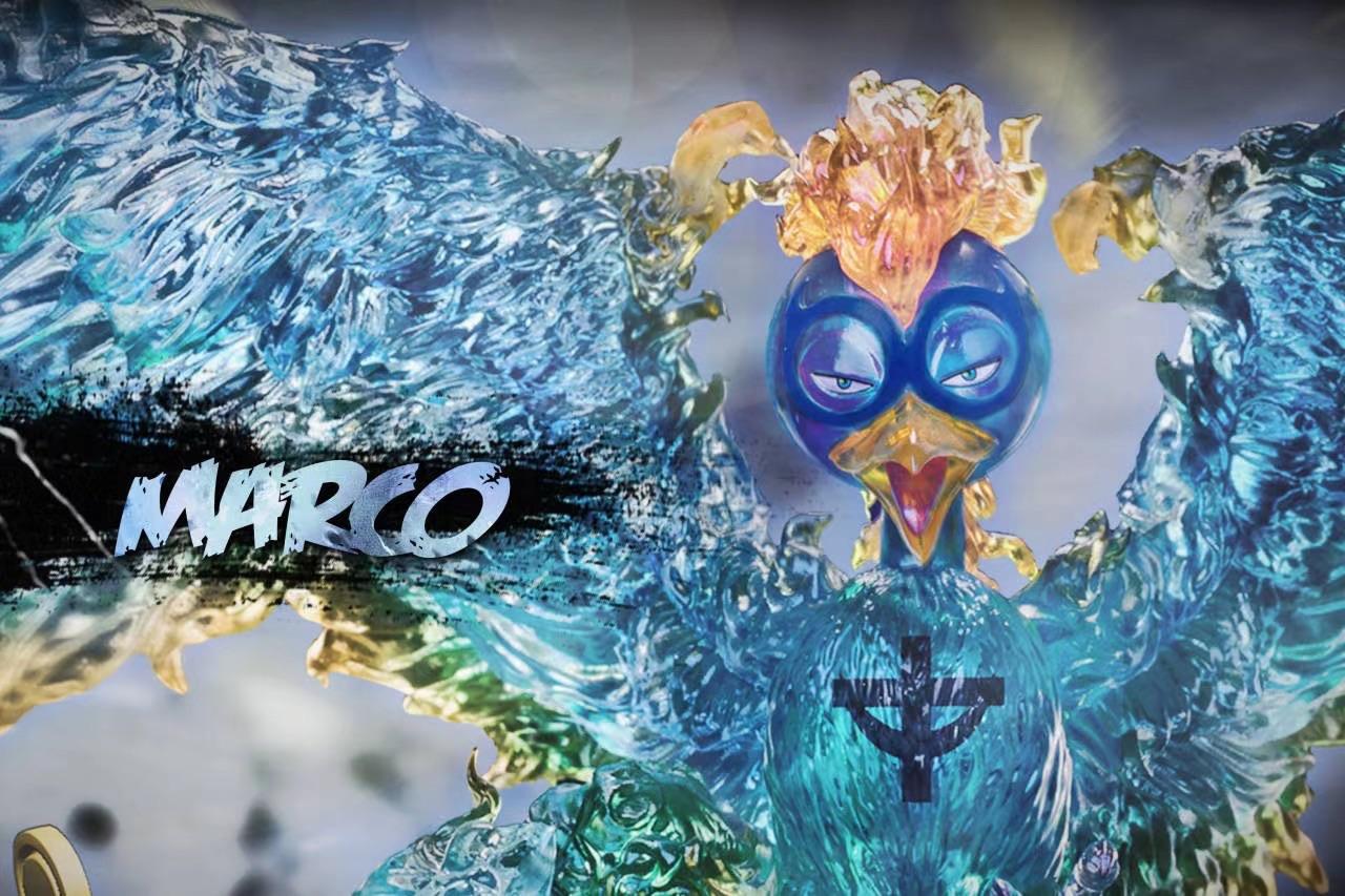มัลโก้ Marco ร่างนก G5 Studio (มัดจำ) [[SOLD OUT]]
