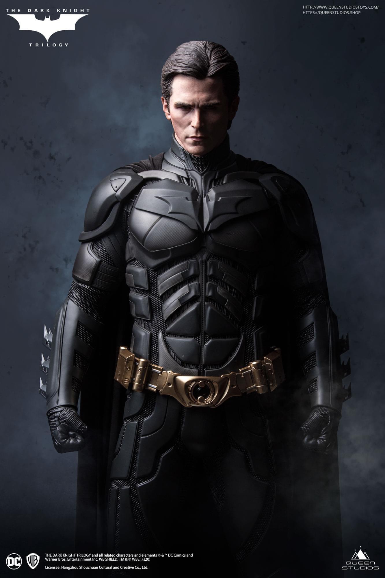 Premium Version Batman Dark Knight  Queen Studio (มัดจำ)