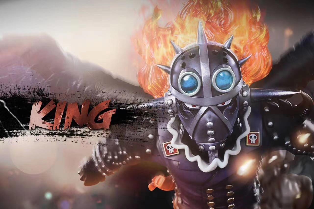 King คิง G5 Studio (มัดจำ)