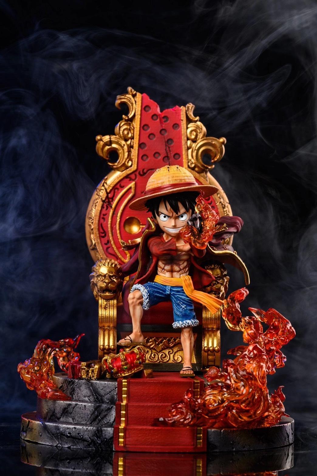 Luffy ลูฟี่ จักพรรดิ G5 Studio (มัดจำ) [[SOLD OUT]]