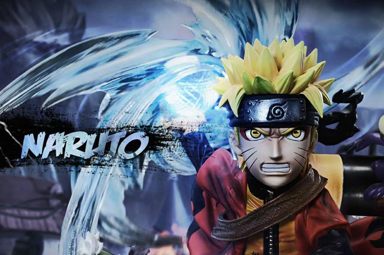 Naruto Hokage นารูโตะ G5 Studio (มัดจำ)