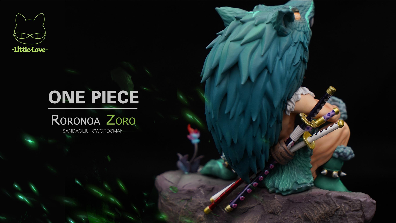 Rorona Zoro มนุษย์หมาป่า Little Love (มัดจำ)
