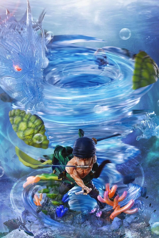 Roronoa Zoro โซโล G5 Studio (มัดจำ)