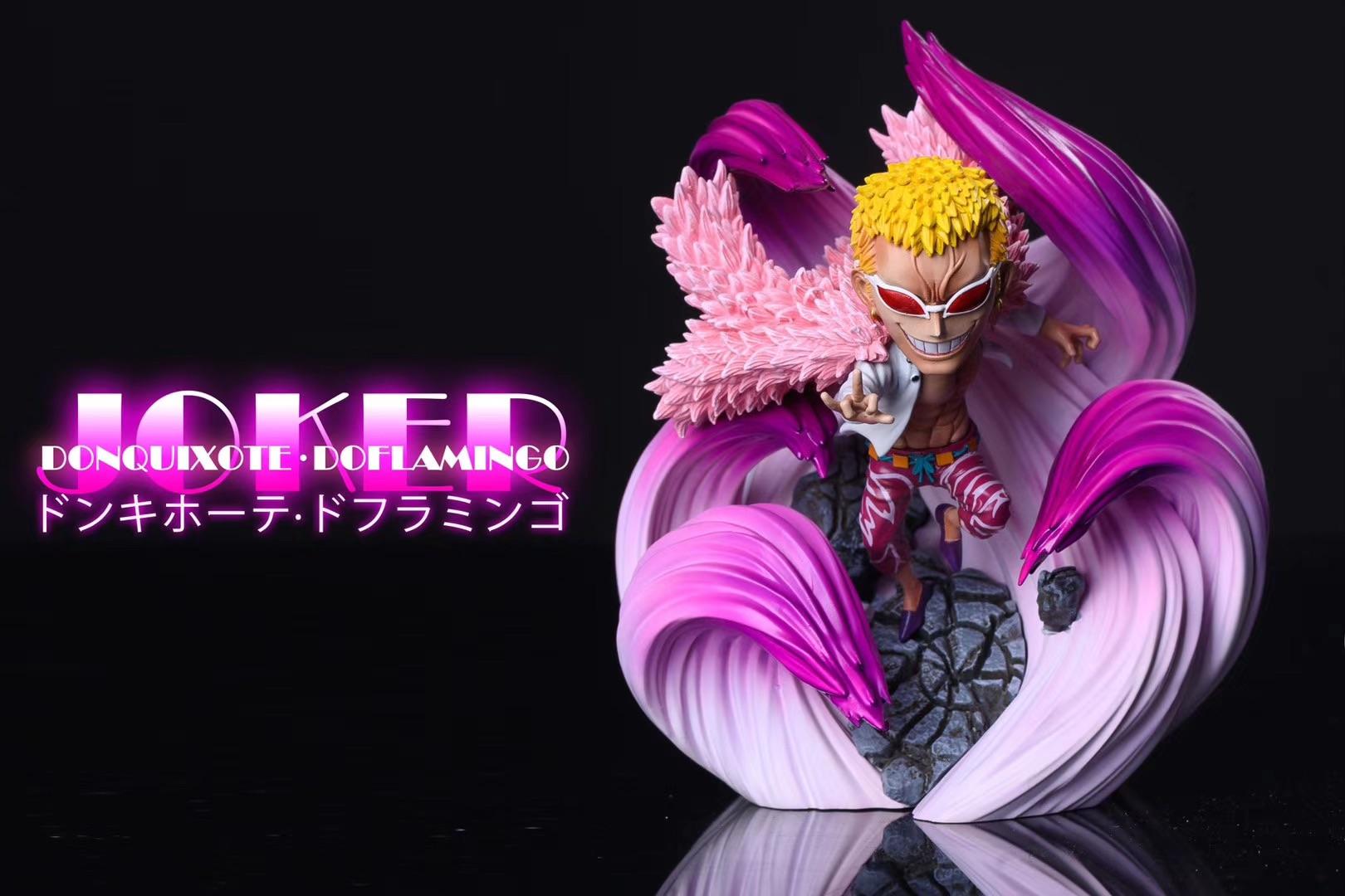The Joker Doflamingo League Studio (มัดจำ)