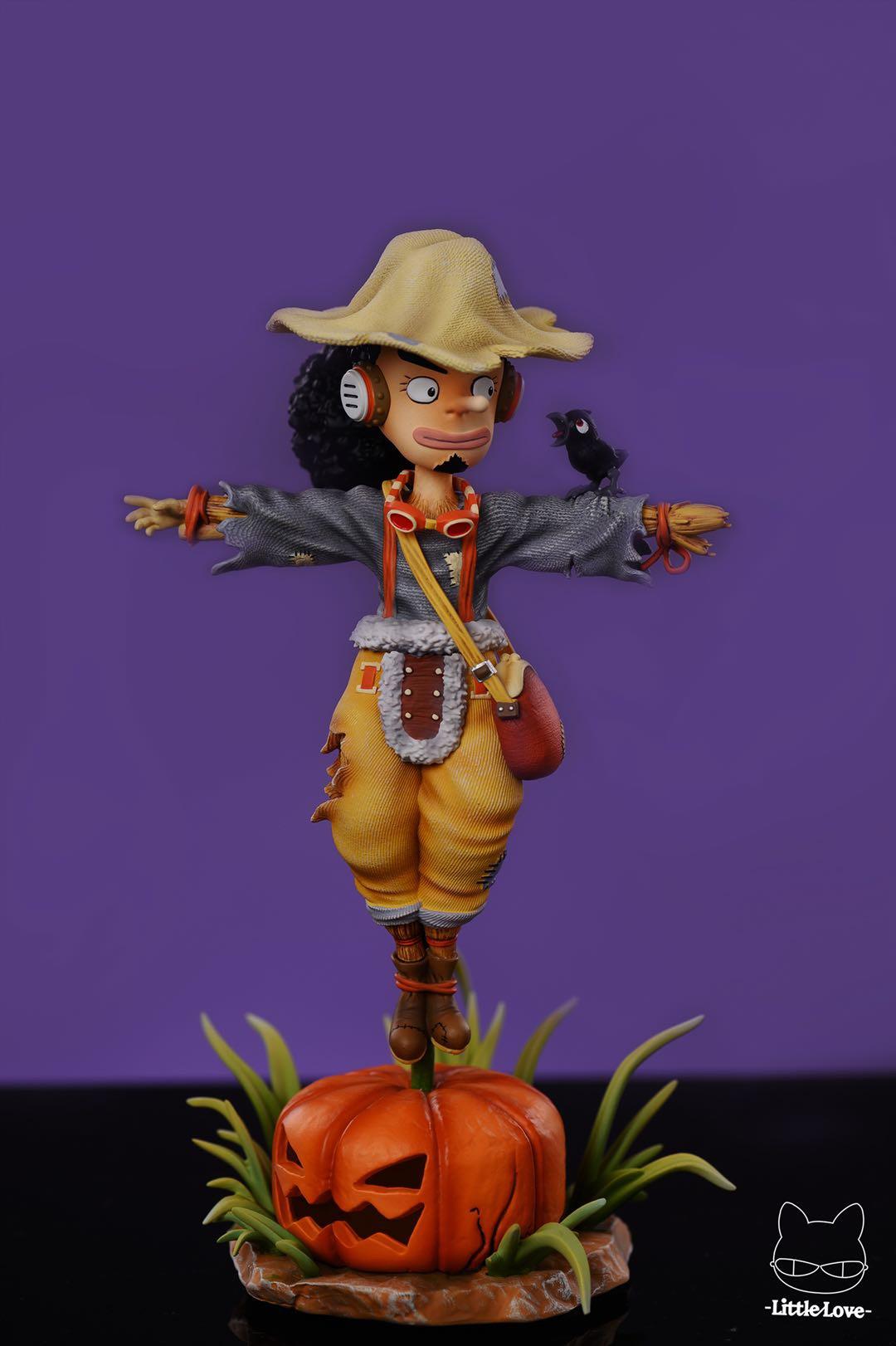 อุซป cos หุ่นไล่กา Usopp x Scarecrow Little Love (มัดจำ)