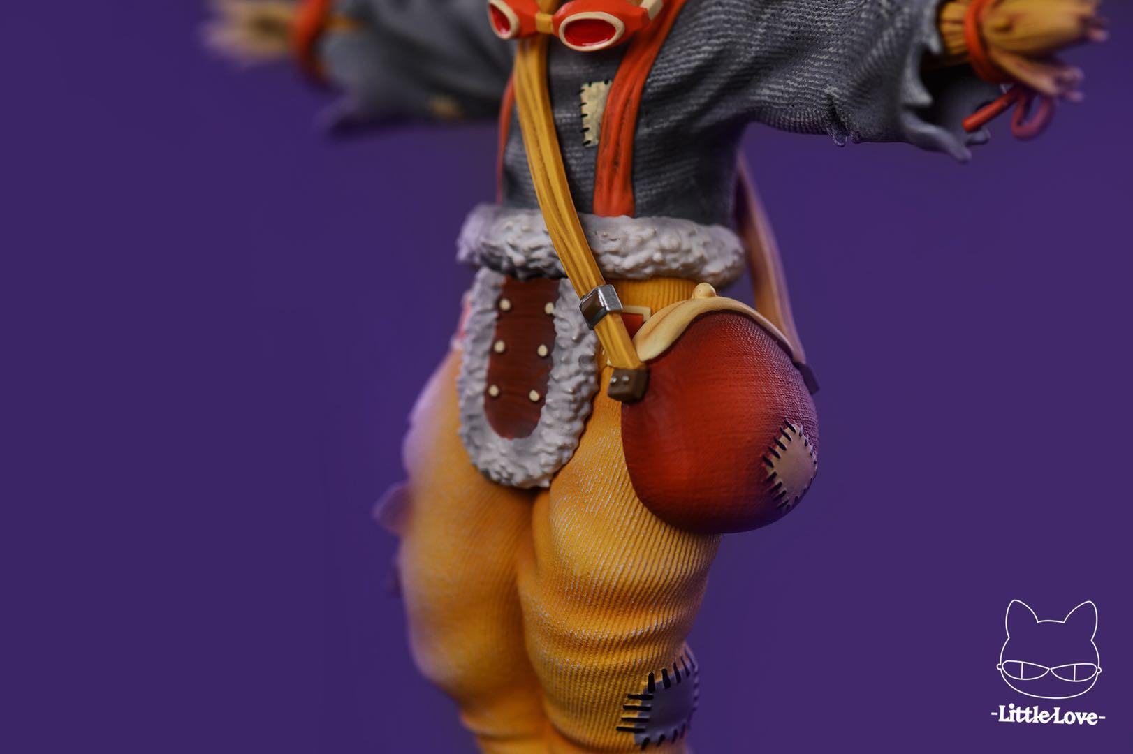 อุซป cos หุ่นไล่กา Usopp x Scarecrow Little Love (มัดจำ) [[SOLD OUT]]