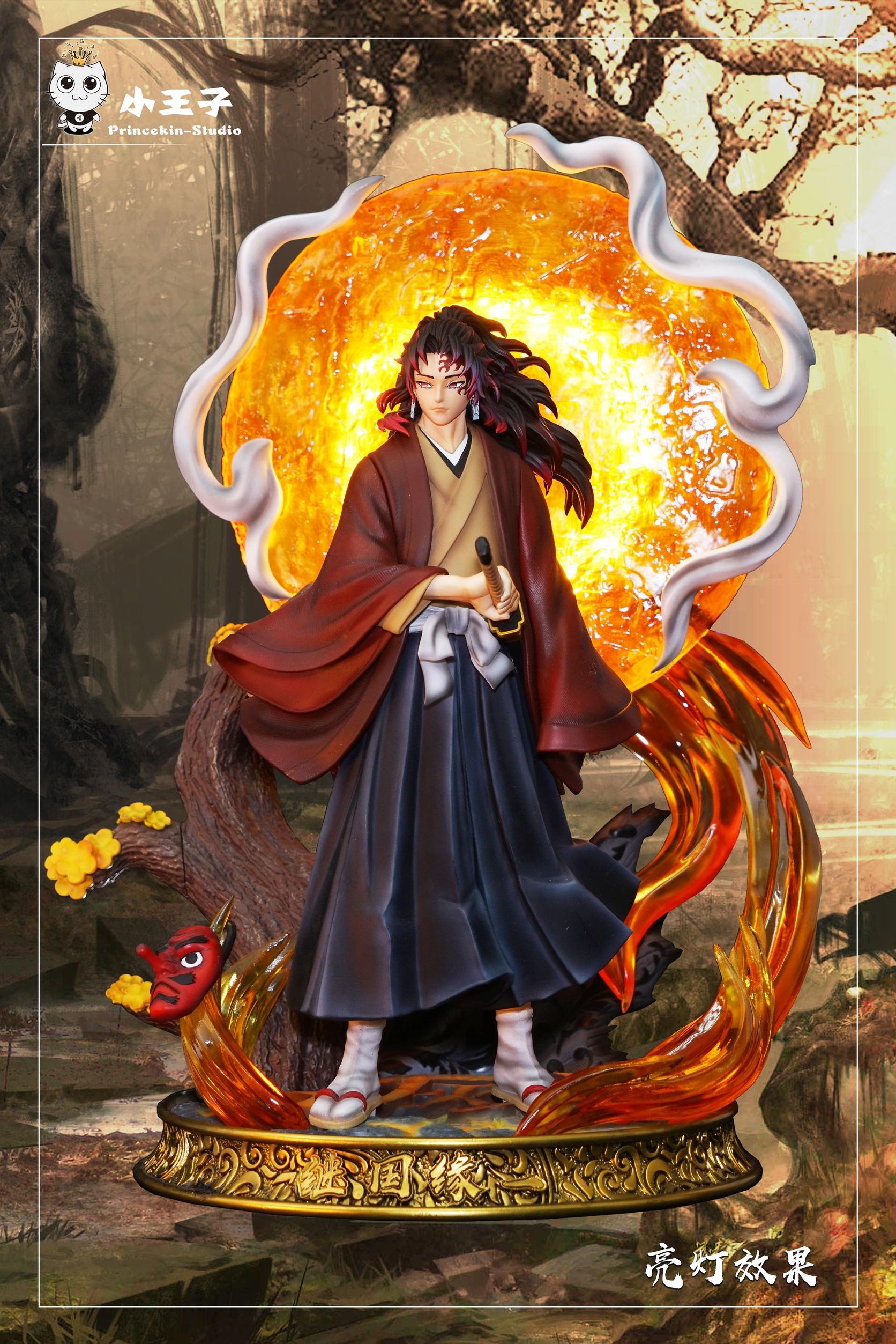 Yoriichi โยริอิจิ Princekin (มัดจำ)